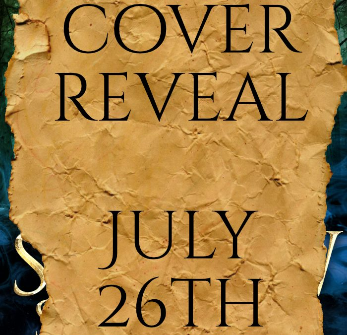 Cover Reveal Coming Soon!