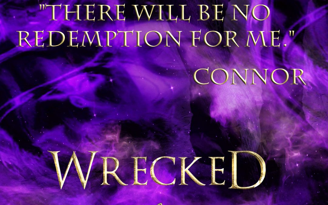 Wrecked Teaser Time!