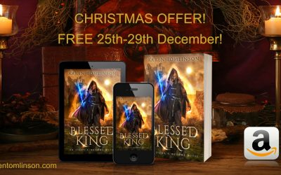 Time is running out to grab your 2 FREE books!