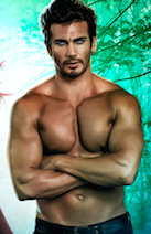 researching paranormal romance tropes