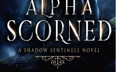 cover reveal-Alpha scorned